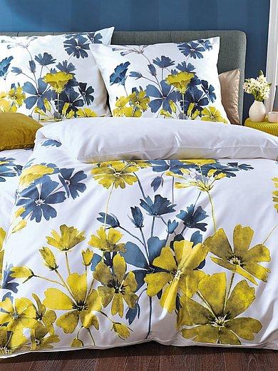 Fleuresse - Housse de couette env.155x220cm, taie env.80x80cm