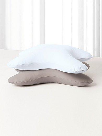Hefel - La taie d'oreiller env. 40x60cm