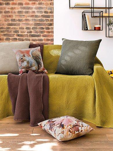 Peter Hahn - Überwurf für Couch und Bett ca. 160x270cm