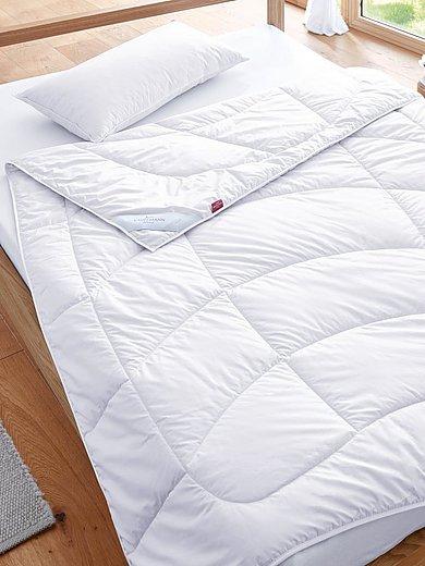 Kauffmann - Sommer-Bettdecke Kaschmir ca. 155x220cm