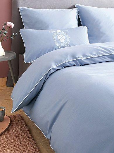 Grand Design - Taie d'oreiller env. 80x80 cm