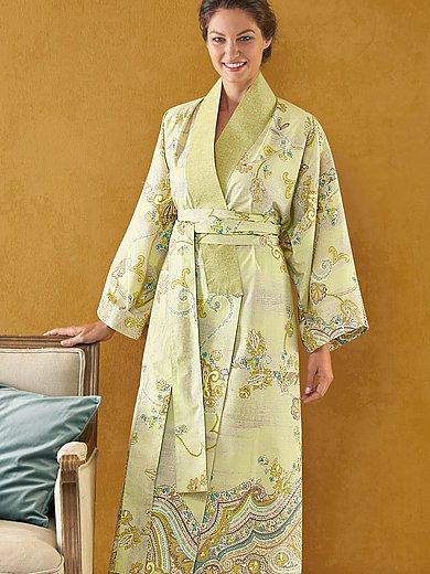 Bassetti - Le kimono 100% coton modèle Lingam