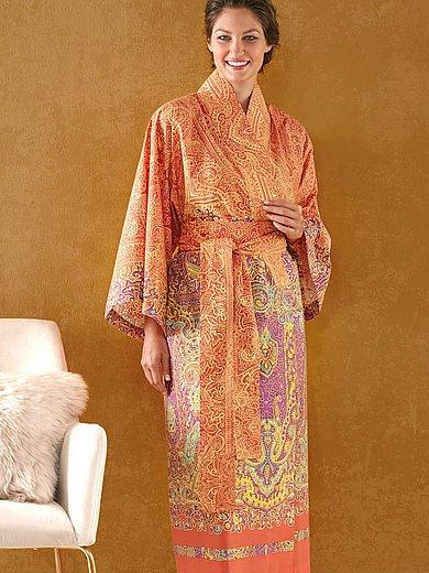 Bassetti - Kimono Michelle van 100% katoen
