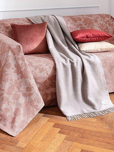 Peter Hahn - Überwurf für Sofa u. Bett ca. 250x270 cm