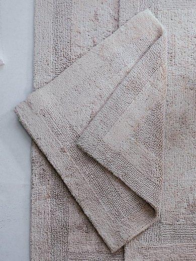 Cawö - Keerbare badmat ca. 60x60 cm