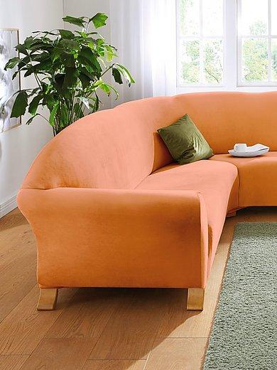 Peter Hahn - Sofahusse für 2-Sitzer ca. 70–85x120–150cm