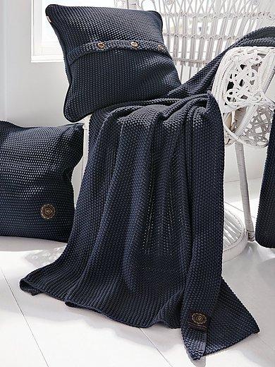 Grand Design - Housse de coussin env. 50x50 cm