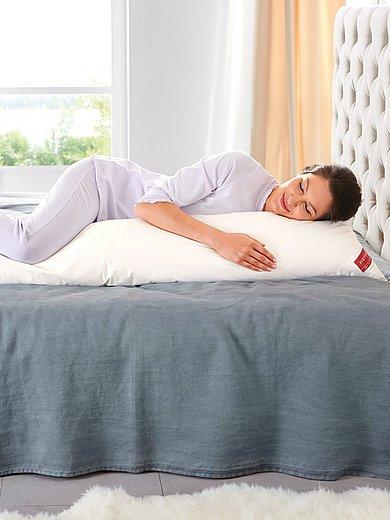 Hefel - Le coussin position latérale 100% coton