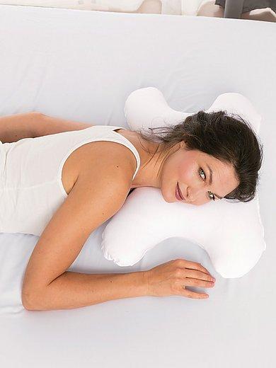 Hefel - L'oreiller de santé 100% coton