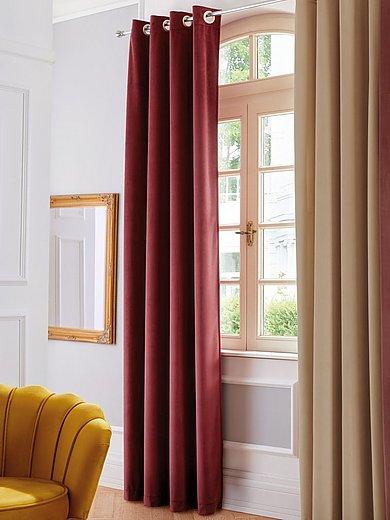 heritage - Vorhang-Schal, ca. 135x225cm