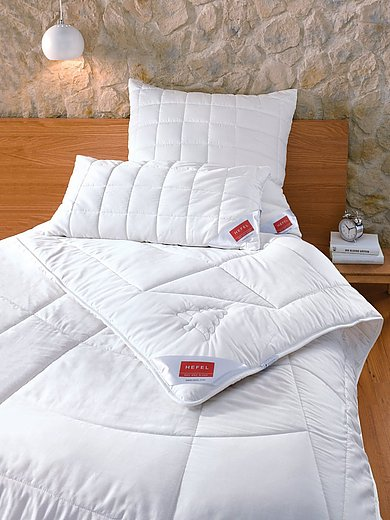 Hefel - Sommer-Bettdecke ca. 135x200cm / ca. 540 g