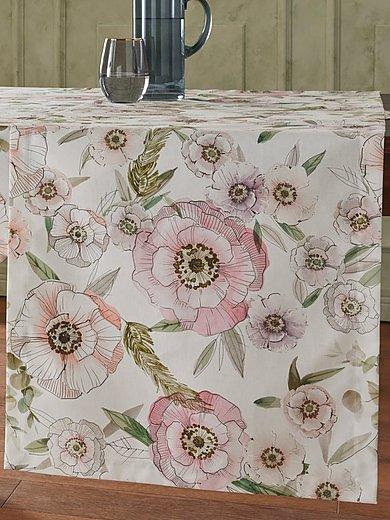 Proflax - Tischläufer ca. 50x140 cm