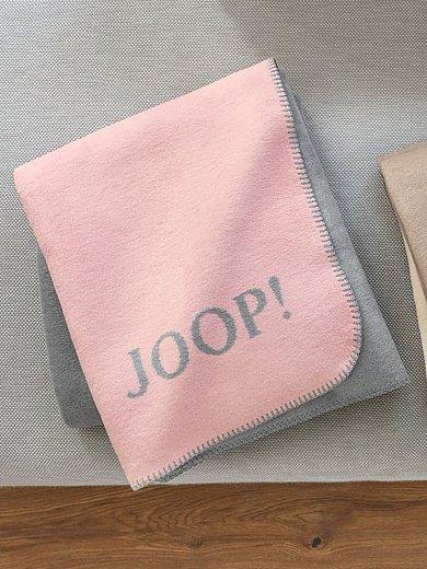 Joop! - Wende-Decke ca. 150x200 cm