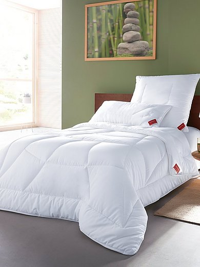 Hefel - Sommer-Bettdecke ca. 135x200cm