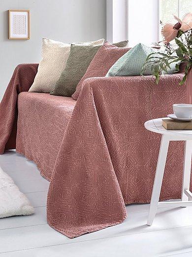 Peter Hahn - Überwurf  für Couch und Bett ca. 160x190cm