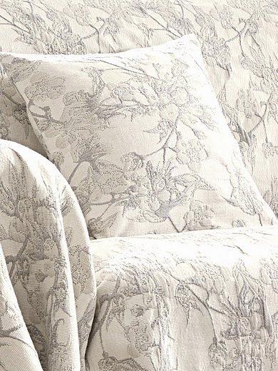 Peter Hahn - La housse de coussin env. 45x45 cm