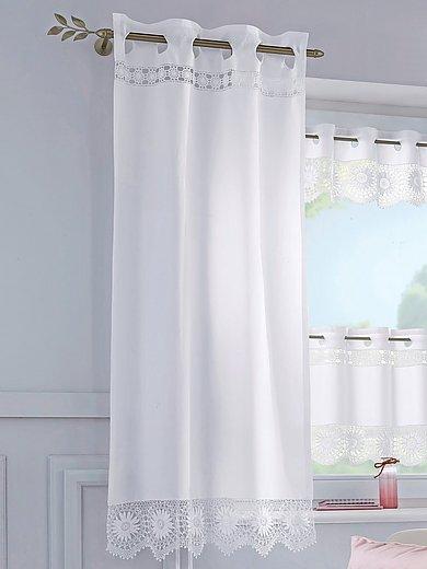 Hossner - Le rideau env. 70x150 cm