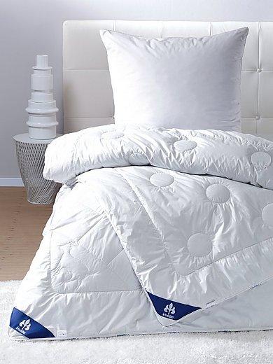 Irisette Kaschmir Duo Bettdecke Ca 135x200cm Weiß