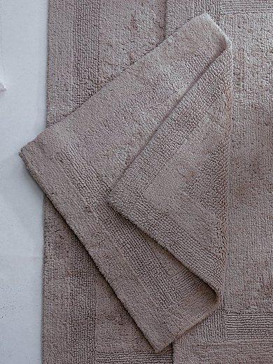 Cawö - Keerbare badmat, ca. 60x60 cm