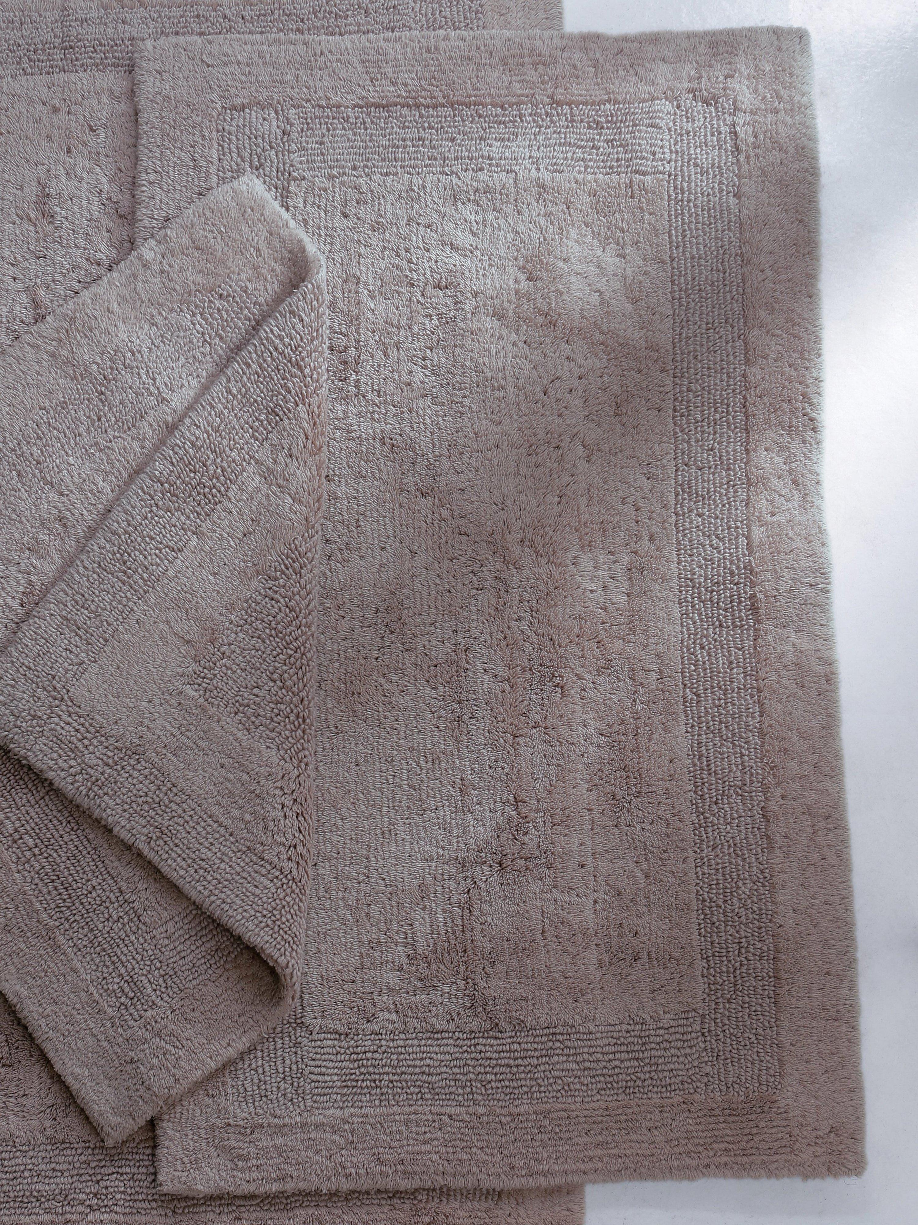 Badematte, ca. 60x100cm Cawö grau | Bad > Badgarnituren | Cawö