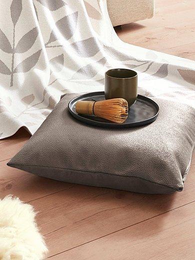 Peter Hahn - Le lot de 2 housses de coussin env. 40x40 cm