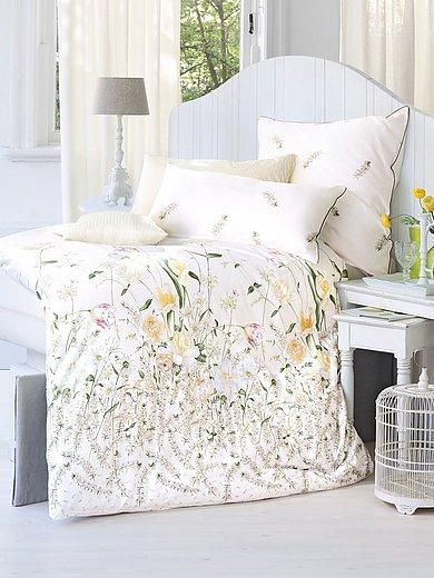 Pfeiler - Bettbezug aus Satin, ca. 135x200cm
