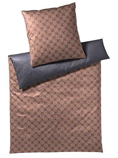 Joop! - La parure de lit, env. 135x200 / 80x80 cm