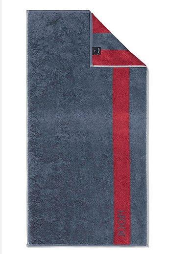 Joop! - Handdoek, ca. 50x100 cm