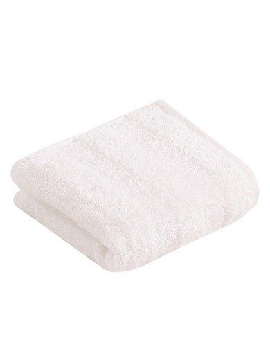 Vossen - La serviette invité en lot de 2 pièces