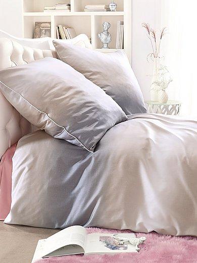 Elegante - La parure de lit env. 155x200cm/env. 80x80cm