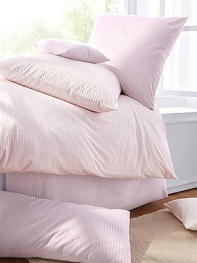 Irisette - 2-teilige Bettwäsche-Garnitur aus Jersey