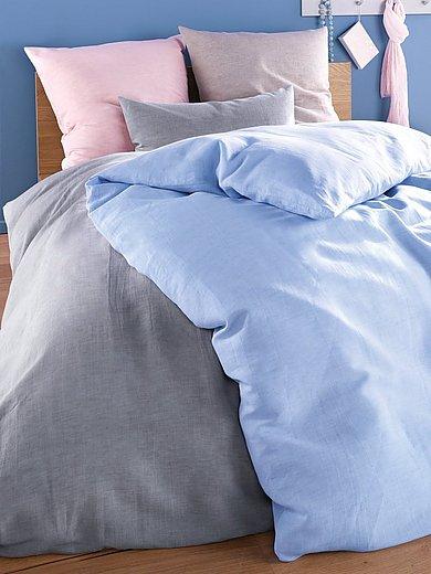 Elegante - La parure de lit ELEGANTE, 135x200/80x80 cm