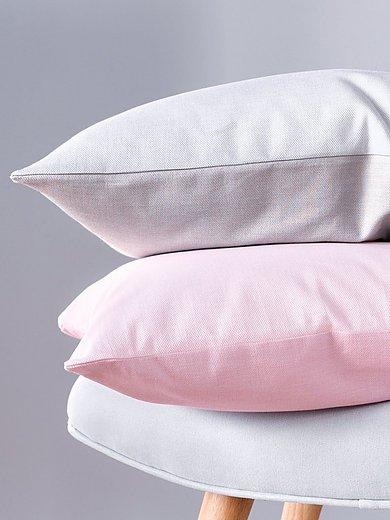 Elegante - Bettbezug ca. 135x200cm / Kissenbezug ca. 80x80cm.