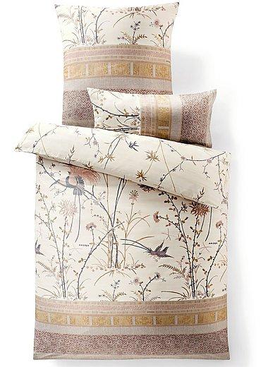 Bassetti - La parure de lit, env. 135x200 cm / 40x80 cm