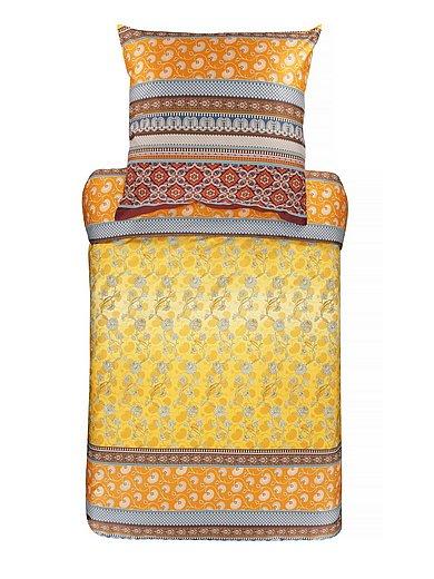 Bassetti - Bettgarnitur, ca. 135x200cm / 80x80cm