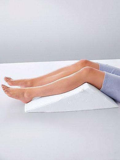 Dormisette - Le coussin pour jambes