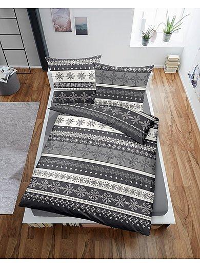 Dormisette - La parure de lit