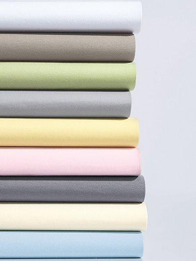 Schlafgut - Le drap-housse en jersey extensible