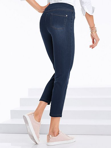 Gerry Weber Edition - Modern Fit Schlupf-Jeans - Best4me Roxeri