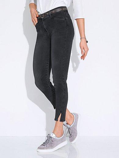 Brax Feel Good - Knöchellange Jeans Modell SHAKIRA S Slim Fit
