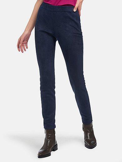 Uta Raasch - Les leggings avec découpes horizontales