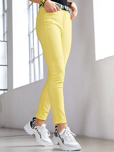 Looxent - 7/8-jeans i ekstra smalt snit