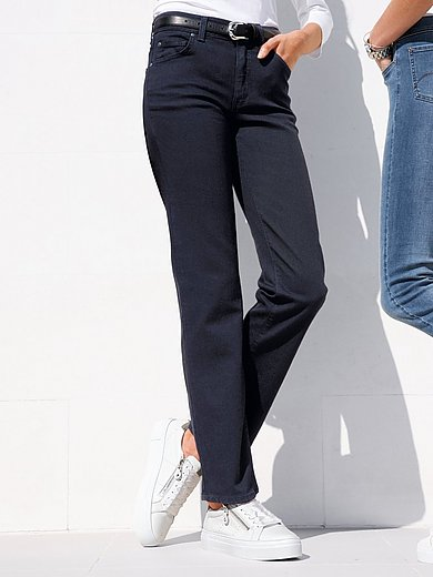 ANGELS - Regular Fit Straight Leg-Jeans Modell Dolly
