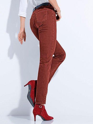 Brax Feel Good - Le pantalon Feminine Fit modèle Carola