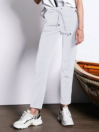 DAY.LIKE - Le jogg-pant longueur chevilles style athleisure