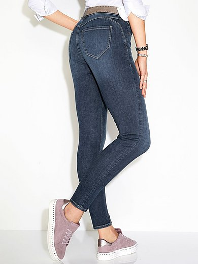 NYDJ - Jeans Modell BOOST ­SKINNY Curves 360