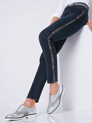 Brax Feel Good - 'Skinny'-jeans model Shakira S