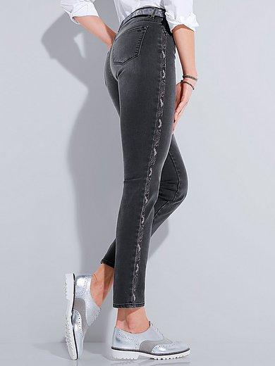 Brax Feel Good - Le jean skinny modèle Shakira S