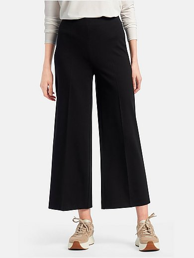 DAY.LIKE - Knöchellange Wide Leg-Hose