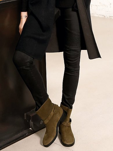 Looxent - Le jean fuseau